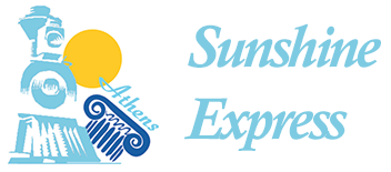 Sunshine Express! Welcome Aboard!